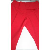 Pantalon De Vestir - Marca Evoque