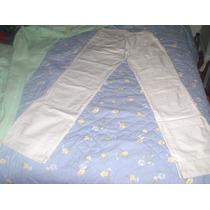 Pantalon Wrangler T. 38, Se Convierte En Bermuda, Soñado!!!
