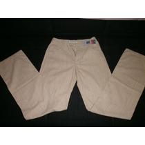 Pantalon Jean Mujer, Importado De Europa, Talle 28