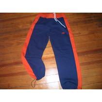 Jogging De Niña Talle 10 Tipo Babucha De Frisa