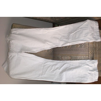Pantalon Dejean Blanco