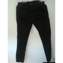 Pantalon Negro Ona Saenz