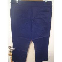 Pantalon Vestir/capri Portsaid
