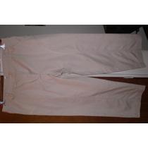 Pantalones Mujer ,capri