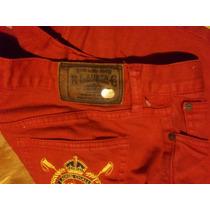 Pantalón Ralph Lauren 29