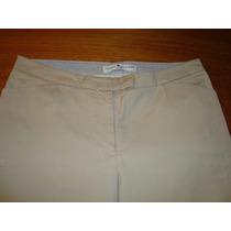 Pantalon Tommy Hilfiger Original Contorno Cintura 84 Cms
