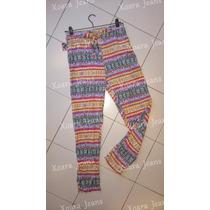Babuchas Fibrana Varios Estampados - Xoara Jeans