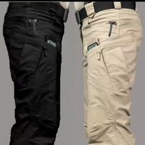 M L Indumentaria Pantalon Tactico Reforzado
