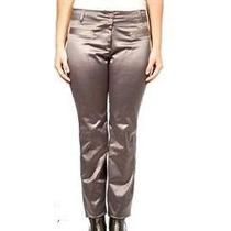 Pantalon Rasado Brilloso T Xl A Xxl $ 300