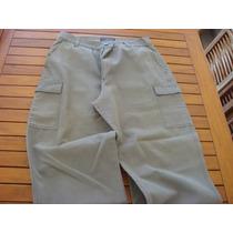 Pantalon Casual Legacy Hombre Gris
