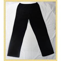 Pantalón Calza Corderoy Elastizados Hermosos