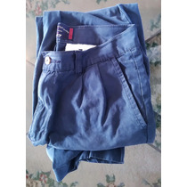 Pantalon Legacy Azul