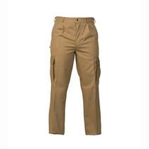 Pantalon Cargo Trabajo Vestir Varios Colores Y Talles