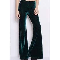 Pantalon De Terciopelo Oxford Sybilla