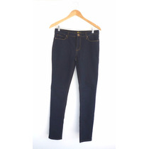 Pantalón Chupin Jean Elastizado