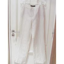 Pantalón Mujer Zara Sin Uso