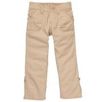 Pantalón Importado Oshkosh Para Nena Talle 5