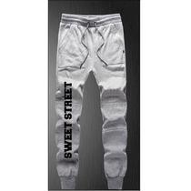Pantalones Tipo Babuchas Sweet Street