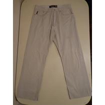 Pantalon Legacy De Gabardina Talle 32