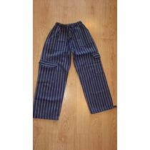 Pantalones Bali Jamaiquinos O Bahianos De Niños Talle 8