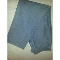 New Man Pantalon De Vestir Xl Impecable Nuevo
