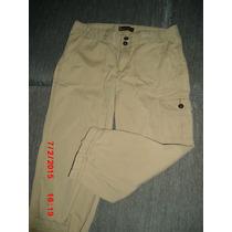 Pantalon Importado Lee Talle Usa 7-8 One Tru Fit