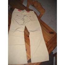 Pantalon Outdors, Beige Punto Sur Nuevo, Talle M