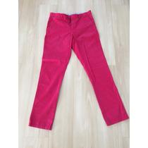 Pantalòn De Hombre Tommy Original, Usado En Muy Buen Estado!
