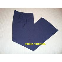 Pantalon De Vestir Excelente Estado!!!
