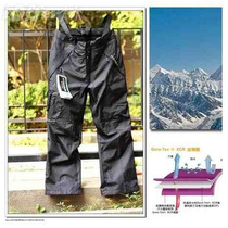 Pantalon Columbia Titanium