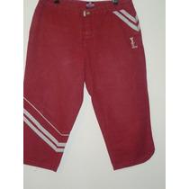 Pantalon Capri 47 Street Talle 30