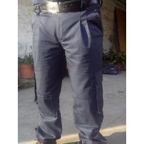 Pantalon Cargo Ripstop Antidesgarro