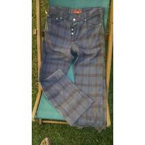 Pantalón Escocés Legacy Talle 30