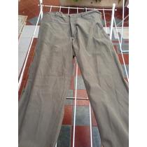 Pantalón Hombre De Vestir T:44