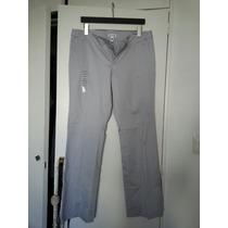 Pantalon De Calvin Klein Nuevo T Xxl Gris