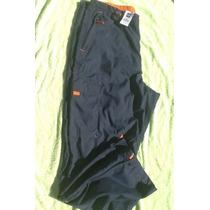 Pantalón Nuevo Importado Hombre. Cargo. Gap. Levis. Original
