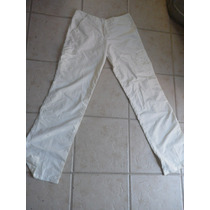 Pantalon Cargo Ossira Algodon Fino Y Sedoso Impecable!