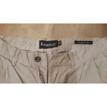 Pantalones Pinzados Legacy X 2