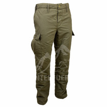 Pantalon Termico Con Corderito