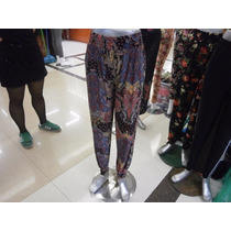 Pantalon Hindu Seda Fria X10