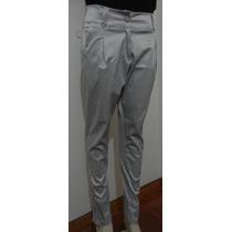 Pantalon Mujer Largos - Babucha - Saten Elastizado.