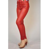 Pantalon Chupin German Mujer Mirta Armesto Engomado (91)