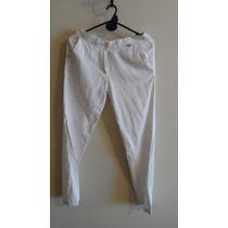 Pantalones Ossira Y Ayres Talle 22