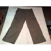 Pantalon Largo Cargo Merrell