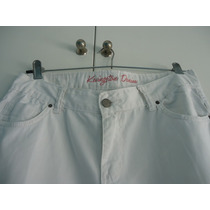 Pantalón Blanco Y Pantalón Negro Kevingston