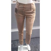 Pantalones De Vestir/casual, Alg/poli, Talles Y Colores!!!