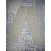 Pantalon De Corderoy Chicos