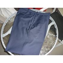 Pantalon Azul Oscuro Excelente Antonelo!!! T 46