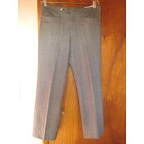 Pantalon De Vestir Sport Retro Vintage Sansabelt