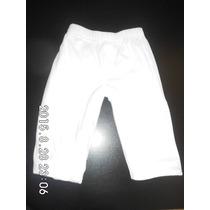 Pantalon Cheeky Termico Blanco Talle L